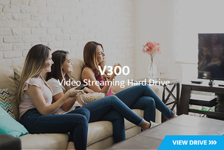 Homepage Product V300