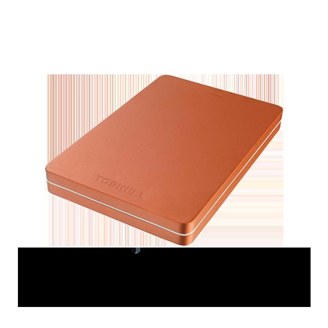canvio alutoshiba portable hard drives