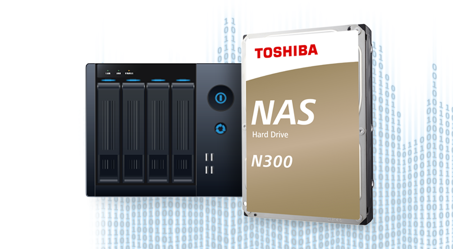 toshiba internal hard drive n300 nas