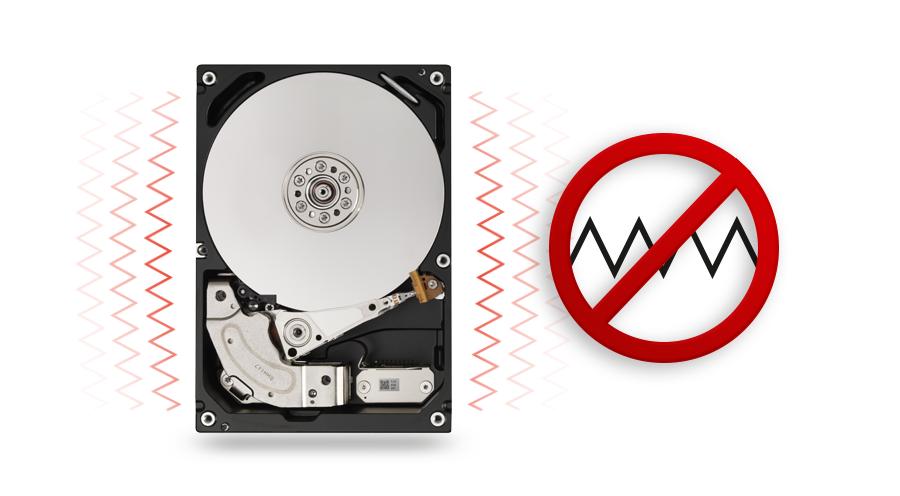 toshiba internal hard drive MG RV_Sensor