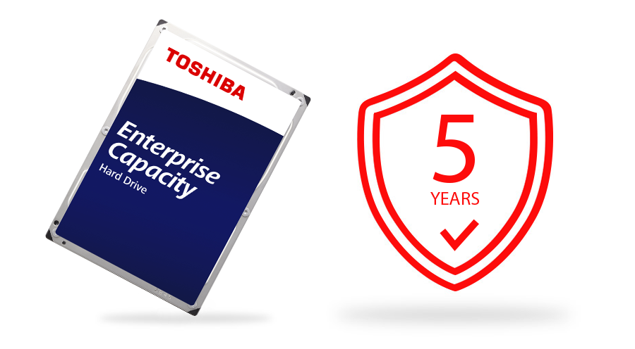 toshiba internal hard drive MG warranty